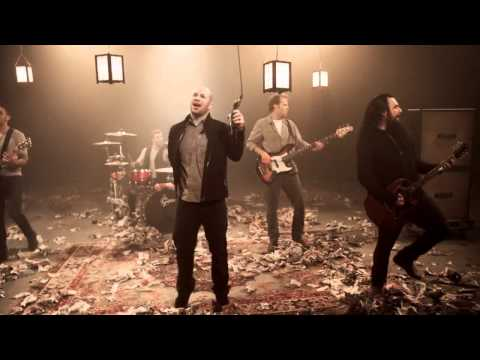 Finger Eleven - Whatever Doesn't Kill Me - Music Video - HD online metal music video by FINGER ELEVEN