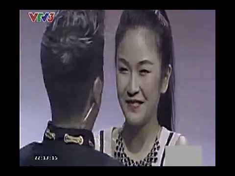 Anh - Ngọc Trâm (Giọng Hát Việt 2013 - Vòng Giấu Mặt)