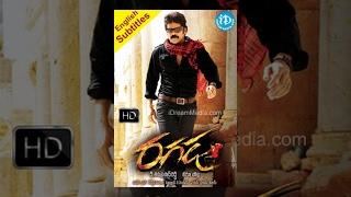 Ragada (2010) - Full Length Telugu Film - Nagarjuna - Anushka Shetty - Priyamani
