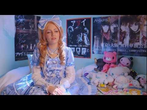 Lace & Petticoats, A short video on Lolita Fashion in Brisbane, Australia