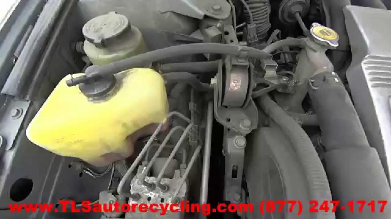 parting out lexus es stock bl tls auto recycling 2002 lexus es 300
