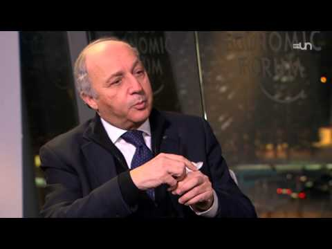 Pardonnez-moi - L'interview de Laurent Fabius