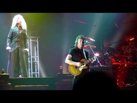Steve Hackett - Horizon/Supper's Ready - Live Québec 2013