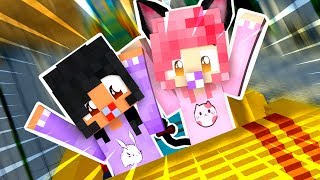 Rollercoaster Baby Hunt | Hide and Seek Minecraft