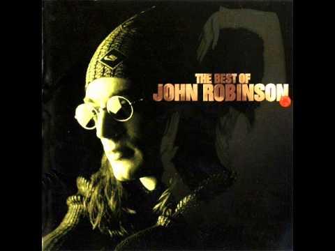 TOKYO,GO!-JOHN ROBINSON