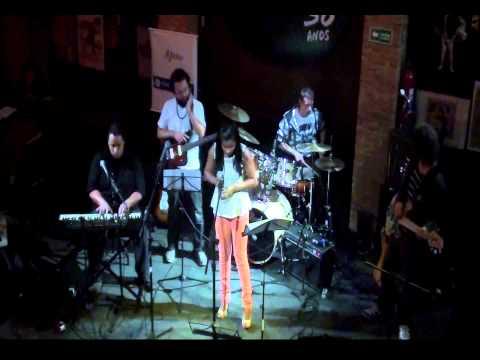 Emili Sandé – Read all about it – Luana Fernanda