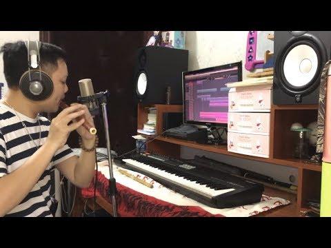 Nhạc Tiếu Ngạo Giang Hồ - Sáo Trúc hay nhất ✔