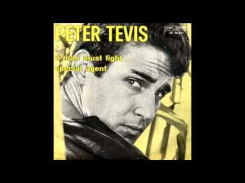 Peter Tevis - Special Agent