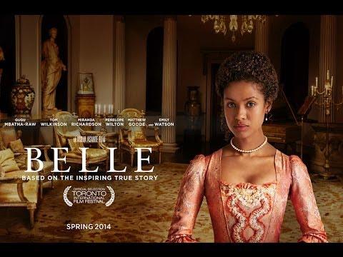 Drama - BELLE - TRAILER | Gugu Mbatha-Raw, Tom Wilkinson, Emily Watson