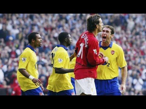 FIFA 17 Career Mode: Gunners: Battle of Old Trafford