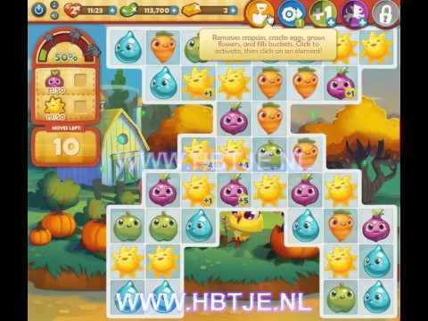 Farm Heroes Saga level 271