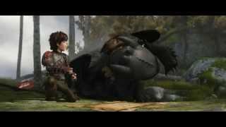 Ako vytrénovať Draka 2 - trailer