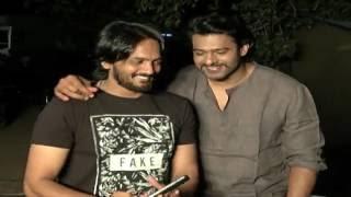 Prabhas Launches Araku Road Lo Movie Teaser