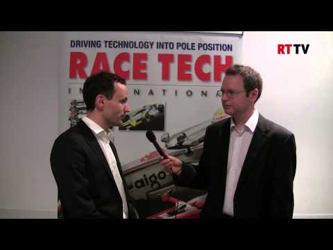 Alex Hitzinger talks about Porsche's LMP1 project