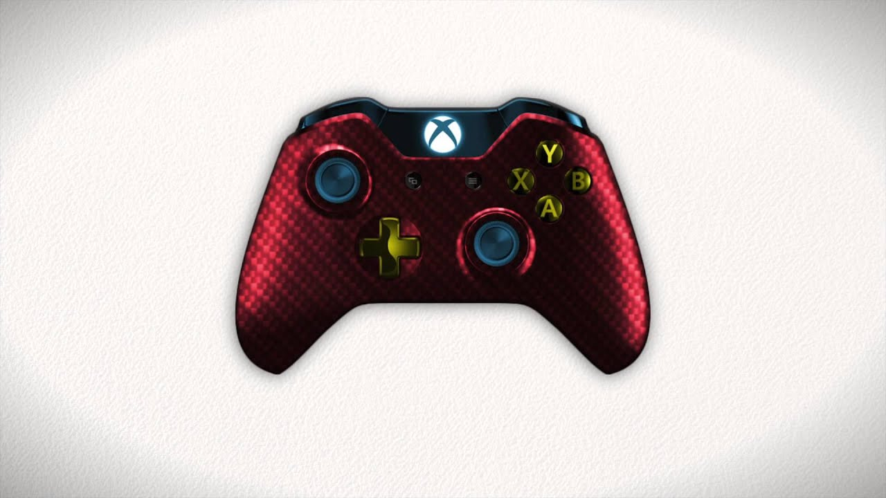 maxresdefault jpgXbox One Controller Custom