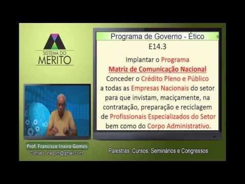 PRO.14 - COMUNICAÇÕES