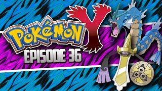 """""""The Last Of The Elite 4"""" Pokemon X And Y Let's Play"""