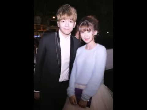 Couple Kelvin Khánh và Khởi My (last time)