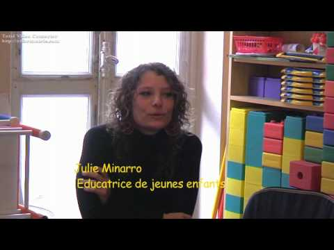 Educateur de jeunes enfants youtube for Educateur de jeunes enfants