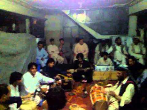 Ashiq zazai SONG ABOUT (ALHAJ WAKEEL BAIDAR ZAZAI)