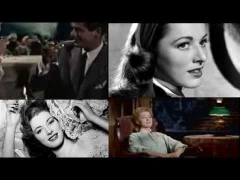 Eleanor Parker Tribute