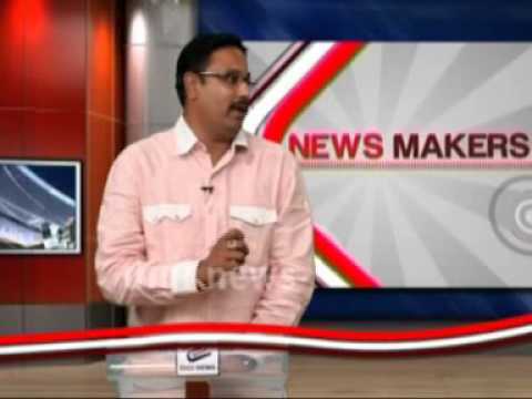 Vishal Patel, Depalpur, newsmakers @ DIGI NEWS Indore05/03/2013