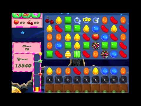 Candy Crush Saga - How to DO level 102 -120000+ - YouTube