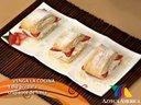 Ver Lección de vídeo gratis Crujiente de Fresa