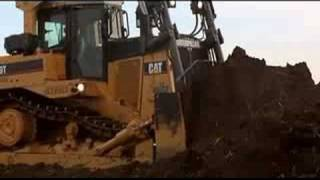 picture of Bulldozer Operator