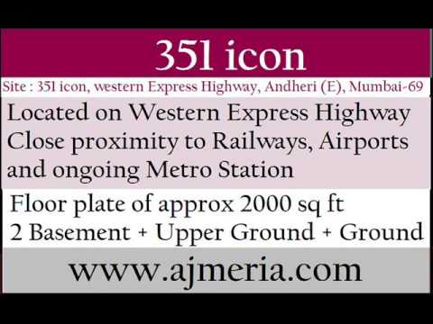 351icon-andheri-mumbai-office-spaces-commercial-property-ajmeria.com