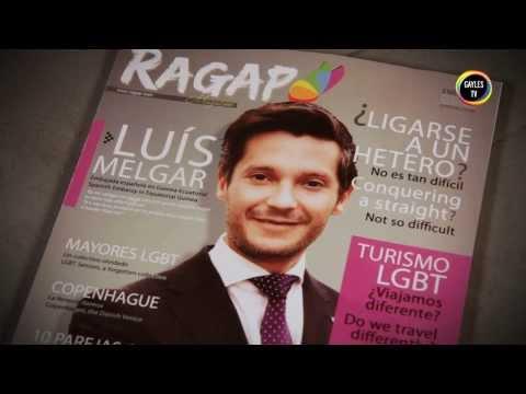 Ragap, un portal LGBT abierto al turismo y a la empresa