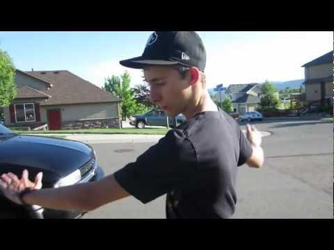 Longboarding Trick Tip: Toeside and Heelside Slide Shuvits!