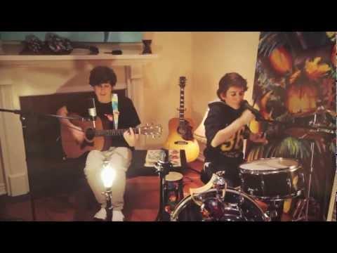 Santeria - Myles Erlick (FEAT. Tyson Erlick)