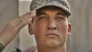 'Thank You for Your Service' Official Trailer (2017) | Miles Teller