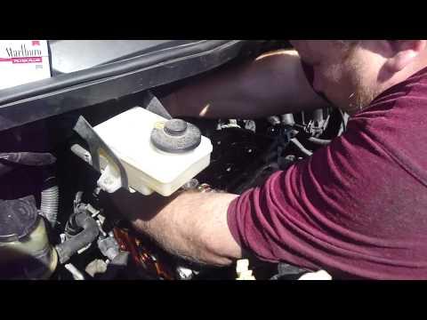 Замена цепи ГРМ и маслосъемных колпачков на двигателе 1AZ-FSE. Введение