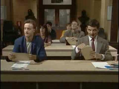Mr Bean Episode 1 Part 1 Youtube