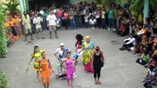 Baile Calipso UDO