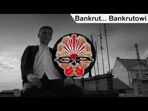 Bankrut...Bankrutowi - Strachy na Lachy
