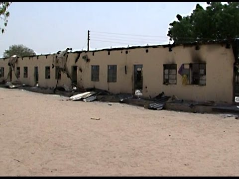 29 Students Killed In Fresh Secondary School Attack In Yobe