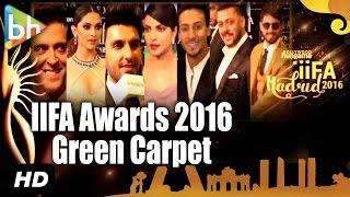 Salman, Hritik, Deepika, Ranveer, Priyanka,bollywood at iifa awards, Bollywood Celebs At IIFA Awards,