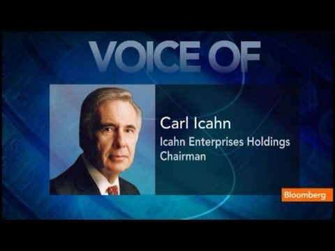 Billionaire Investor Icahn: eBay Conflict Is 'B.S.'