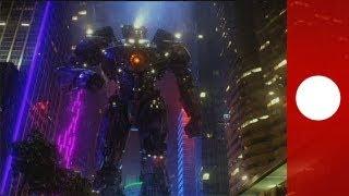 Monstruos Y Robots Gigantes, Lo último De Guillermo Del