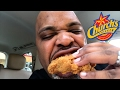 Church s Chicken Food Review