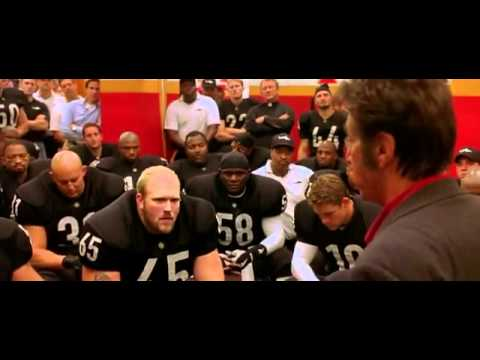 al capone speech any given sunday