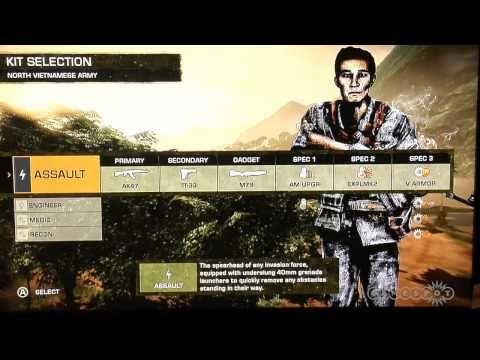 TGS 2010: Battlefield Bad Company 2: Vietnam Trailer + Gameplay Video + Screenshots