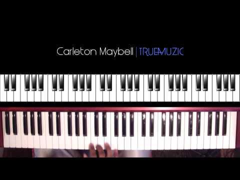 Intro - Logic - Piano Tutorial