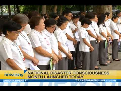 Hundreds of Civil Defense, NDRRMC Employees Face Unemployment