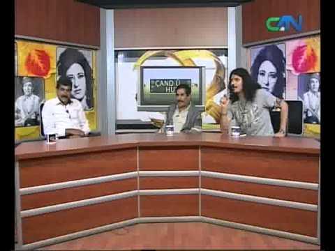 Can Tv - Çand û Huner / Dengbejler (20.06.2013)