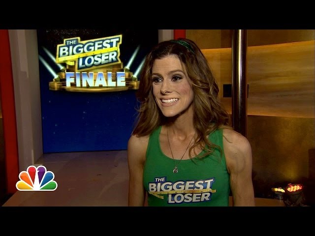 An Interview with Rachel, the Biggest Loser of Season 15 - The Biggest Loser
