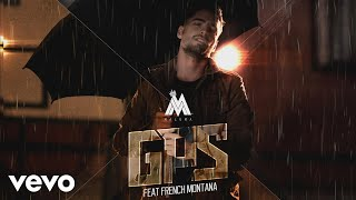 Maluma - GPS (Audio) ft. French Montana
